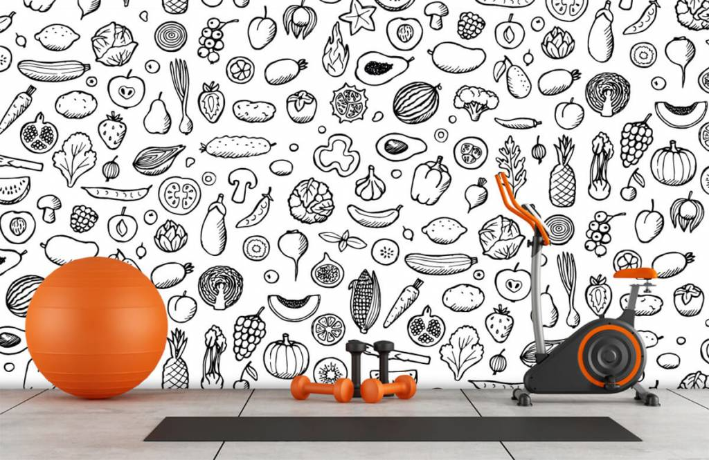 Other - Fruit and vegetables - Kitchen 8