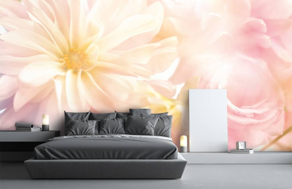 Flower fields - Clear flowers - Bedroom 2
