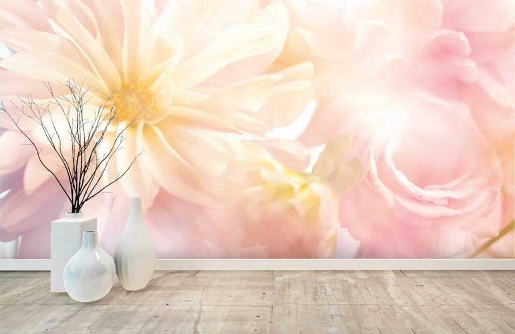 Flower fields - Clear flowers - Bedroom 8