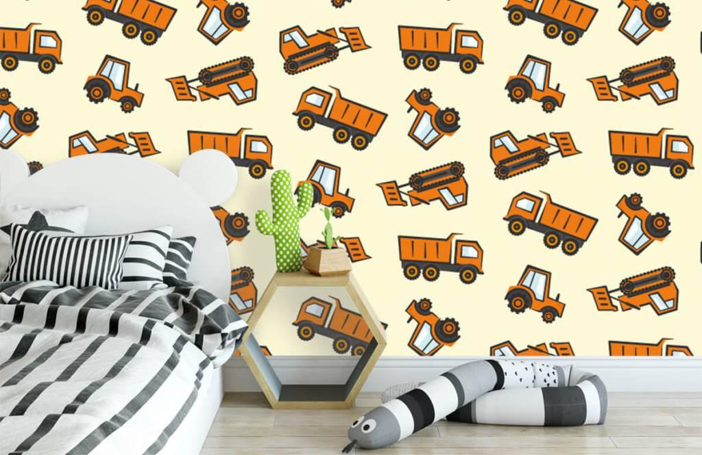 Other - Industrial transport - Children's room 1