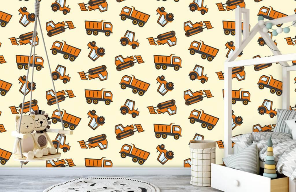 Other - Industrial transport - Children's room 3