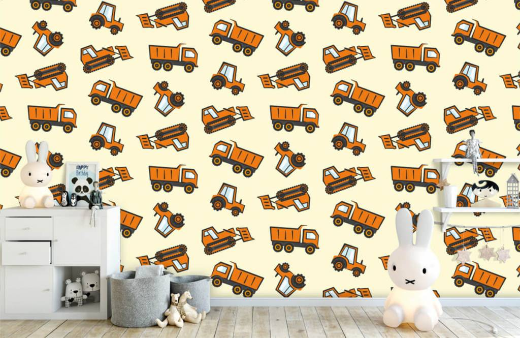 Other - Industrial transport - Children's room 4
