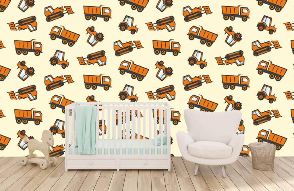 Other - Industrial transport - Children's room 5