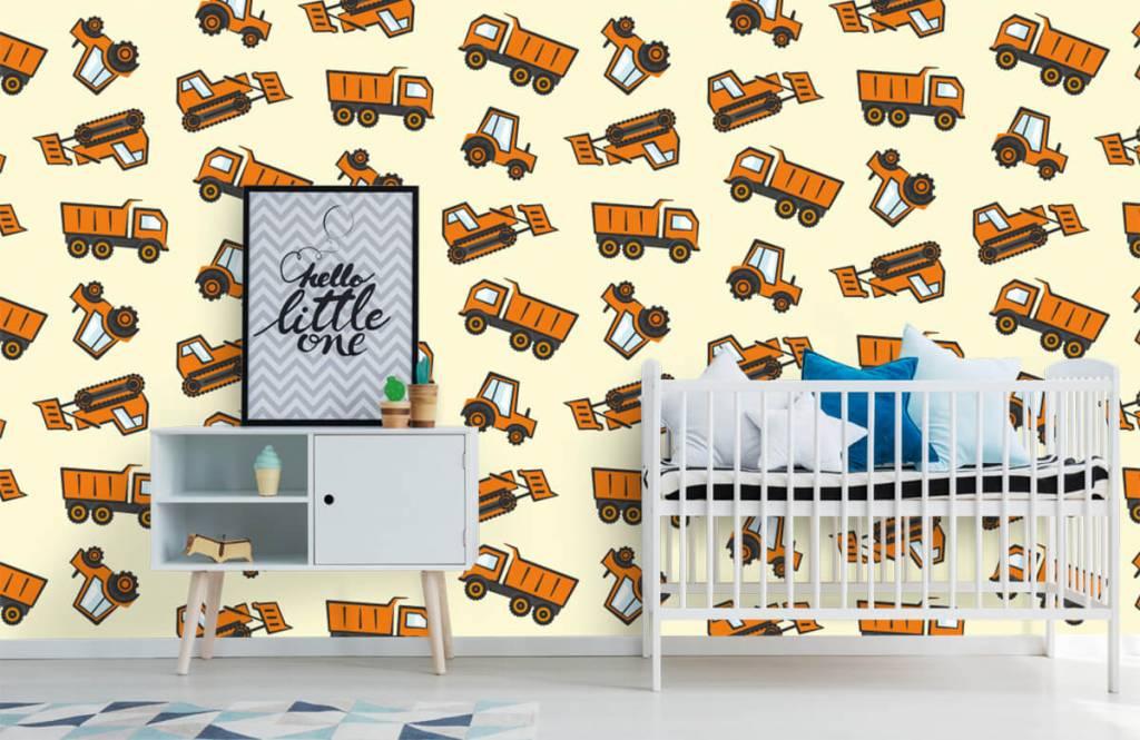 Other - Industrial transport - Children's room 6
