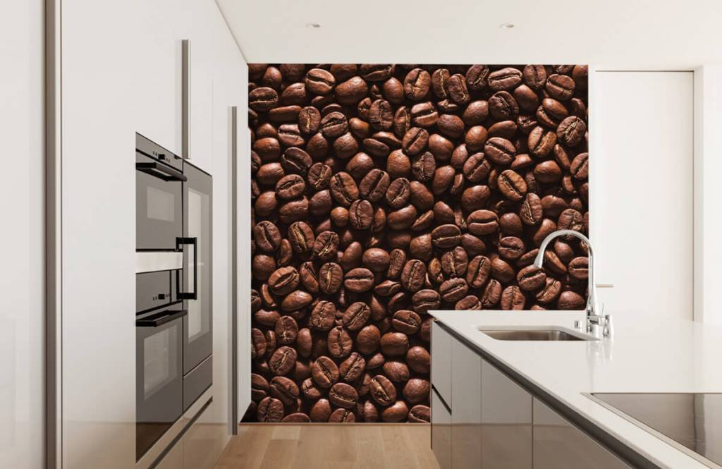 Other - Coffee beans - Kitchen 1