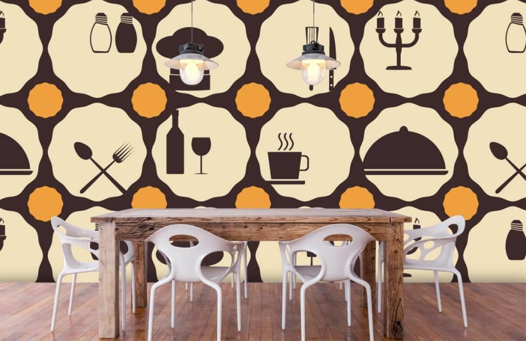 Other - Restaurant symbols - Kitchen 5