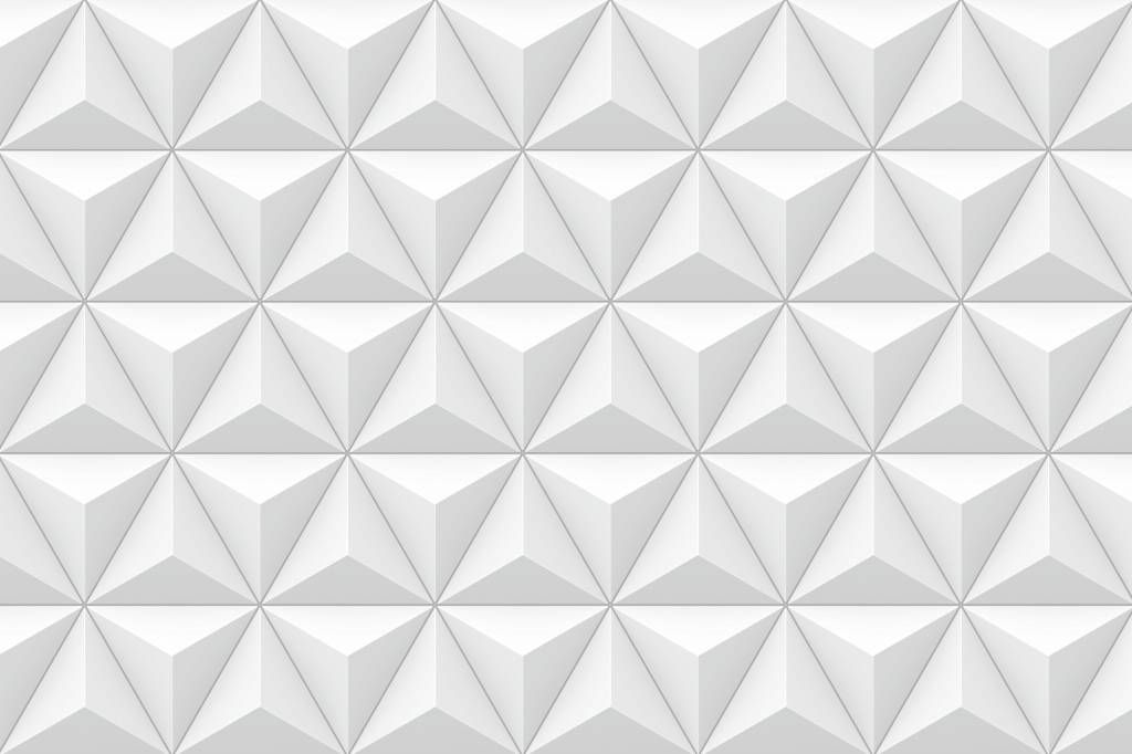 Other Textures & Surfaces - Triangles in 3D - Conference room
