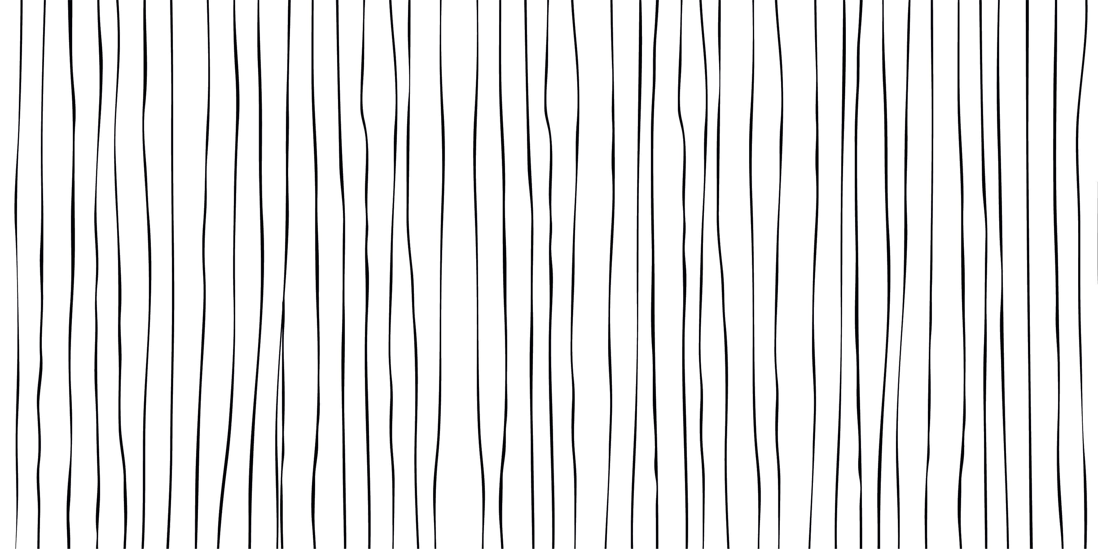 Abstract - Abstract lines in black and white - Warehouse
