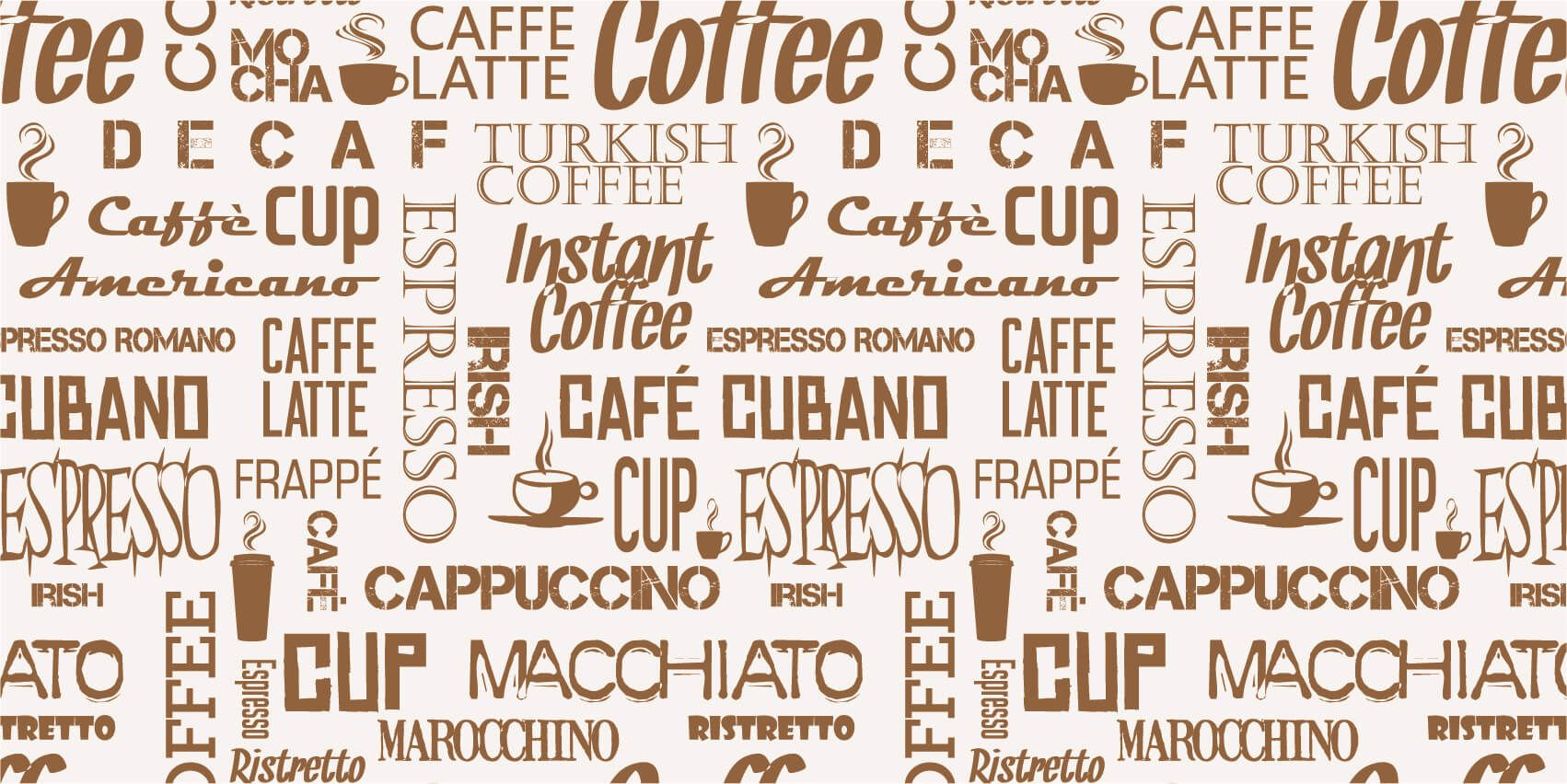Other - Coffee words - Kitchen