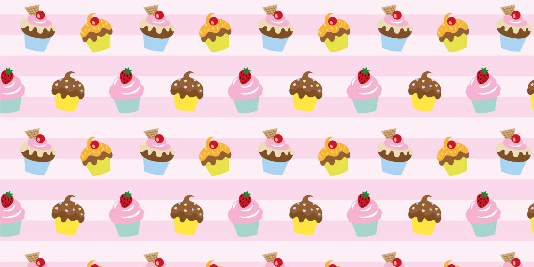 Other - Cupcakes - Children's room