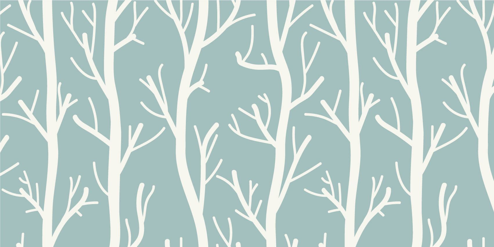 Other - Trees on branches - Children's room