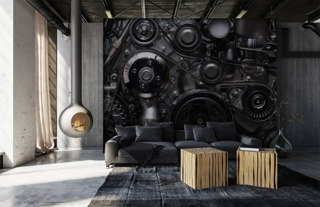 Elements - Engine - Garage 6
