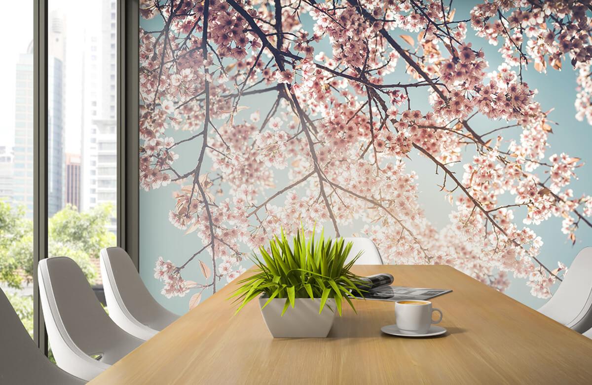 Blossom - Kersenbloesem - Bedroom 3