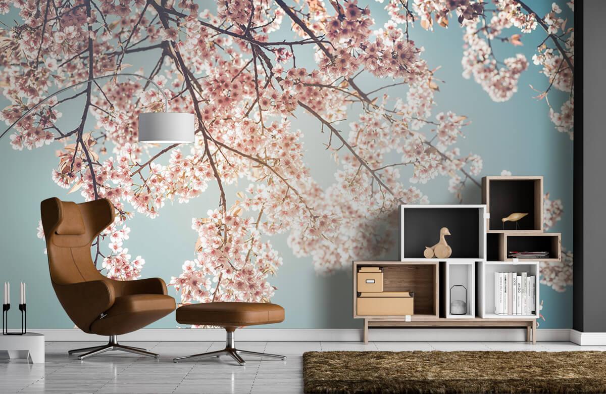 Blossom - Kersenbloesem - Bedroom 5