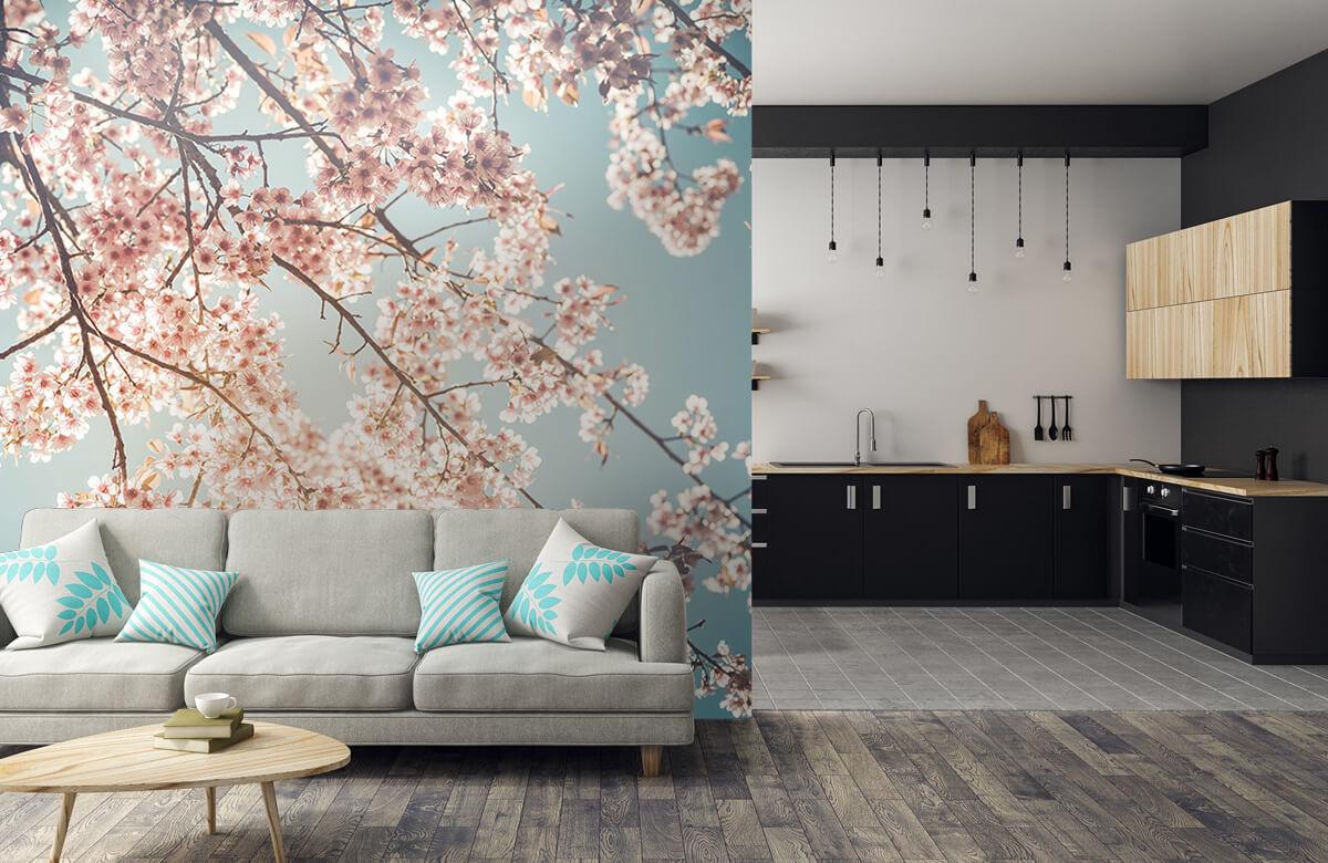 Blossom - Kersenbloesem - Bedroom 6