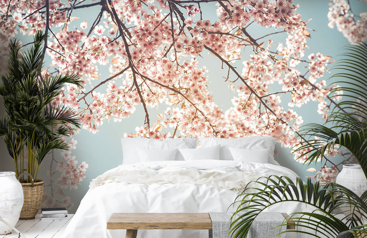 Blossom - Kersenbloesem - Bedroom 1