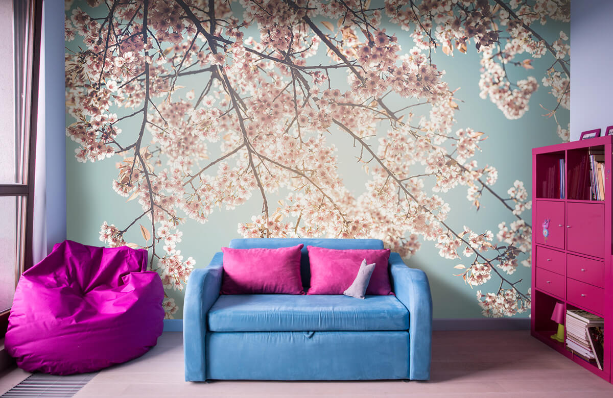 Blossom - Kersenbloesem - Bedroom 10