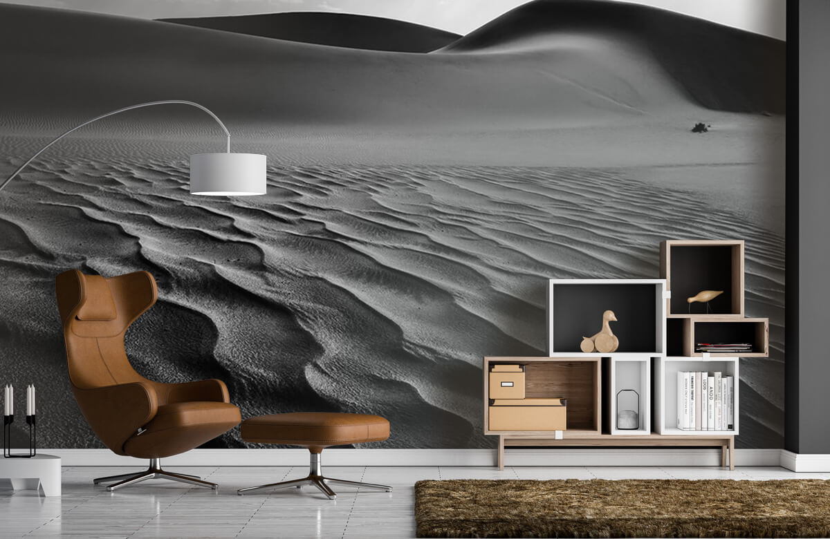 The Living Dunes, Namibia I 8