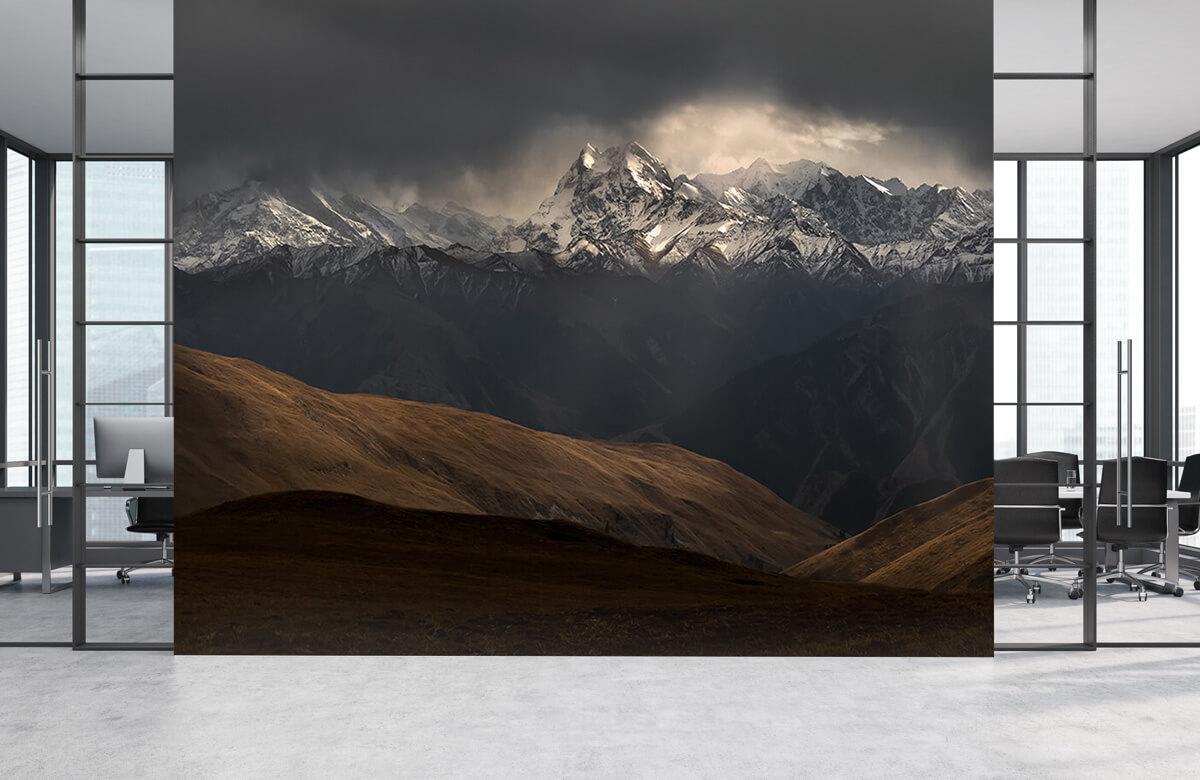 Snow Mountain Peak 5