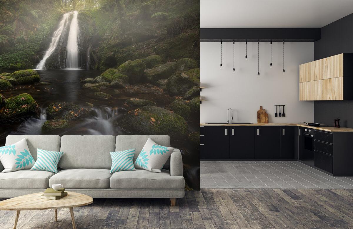 A Graceful Waterfall 9