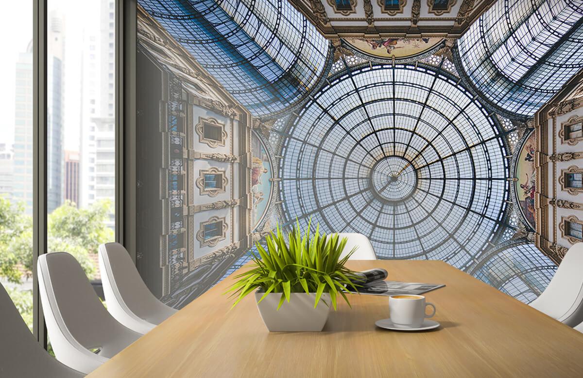 Gallery of Milan 4
