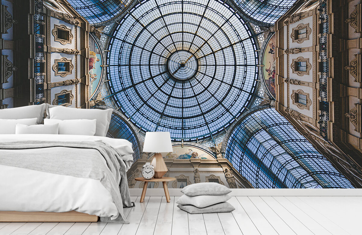 Gallery of Milan 8