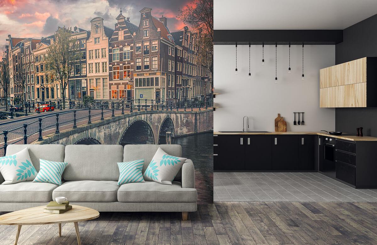 Amsterdam canal 10