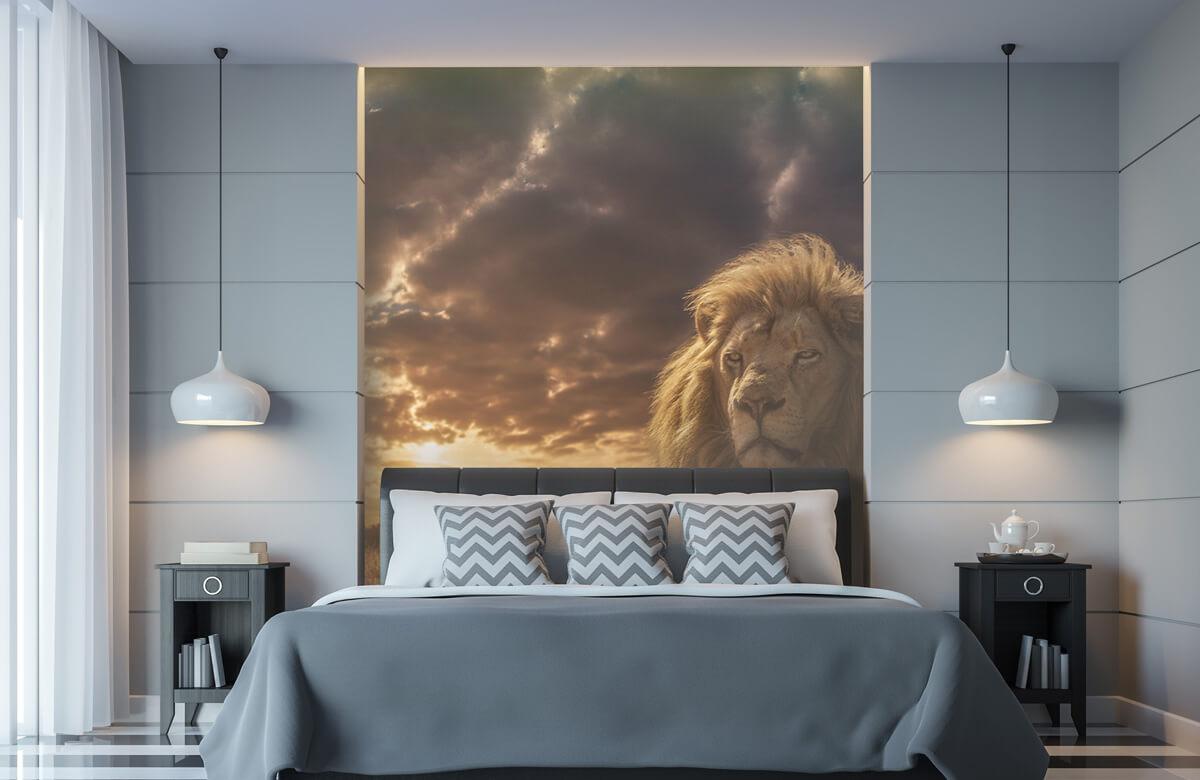 Animals Adventures on Savannah - The Lion King 10
