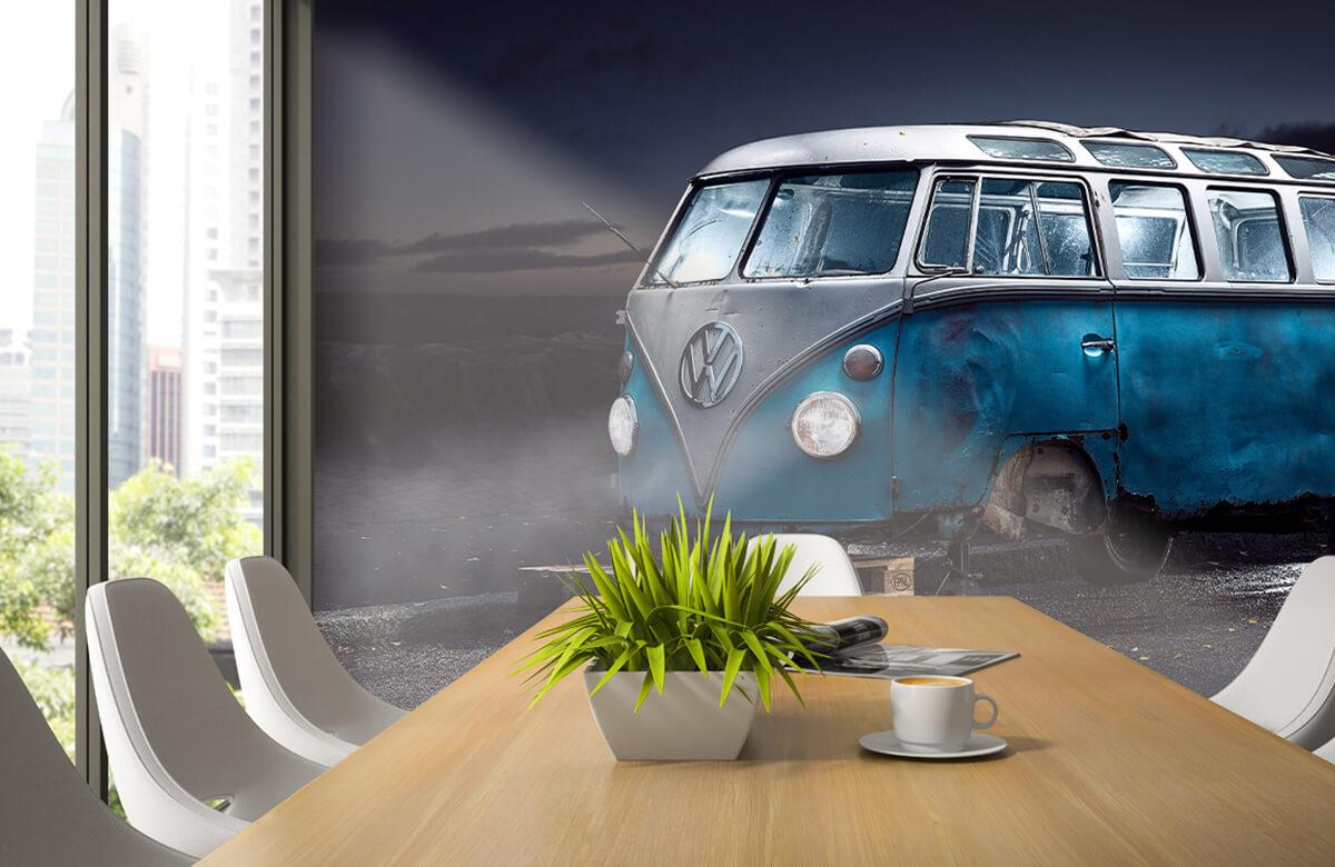 VW Kleinbus 4