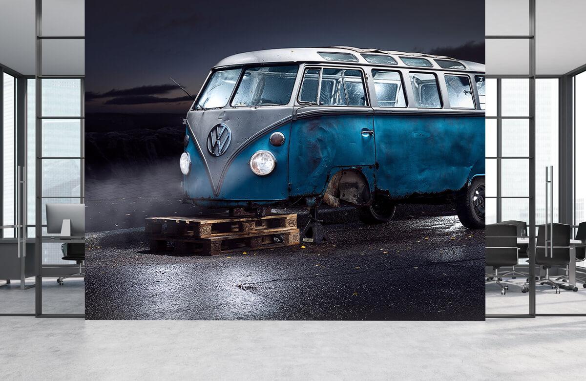 VW Kleinbus 6