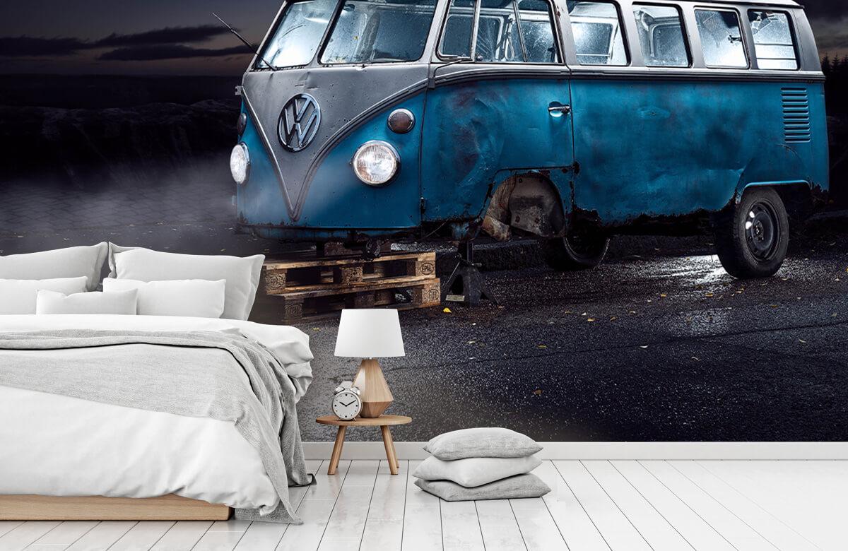 VW Kleinbus 11