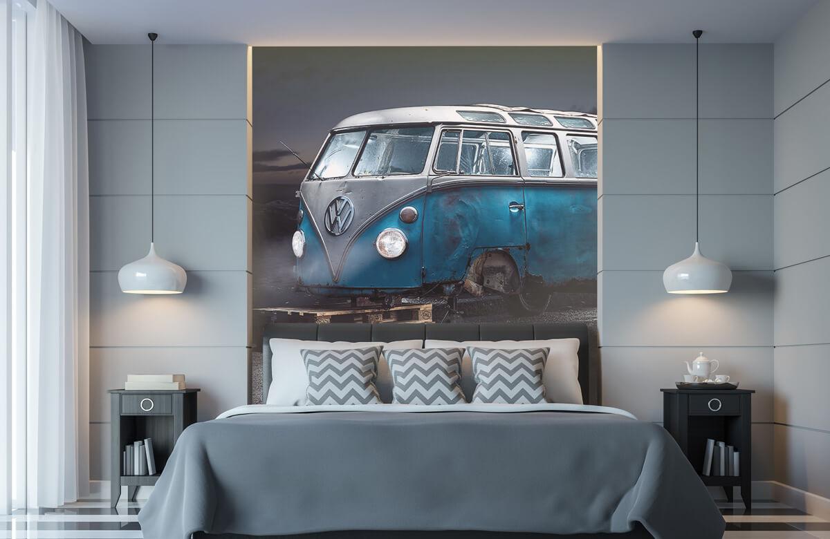 VW Kleinbus 2