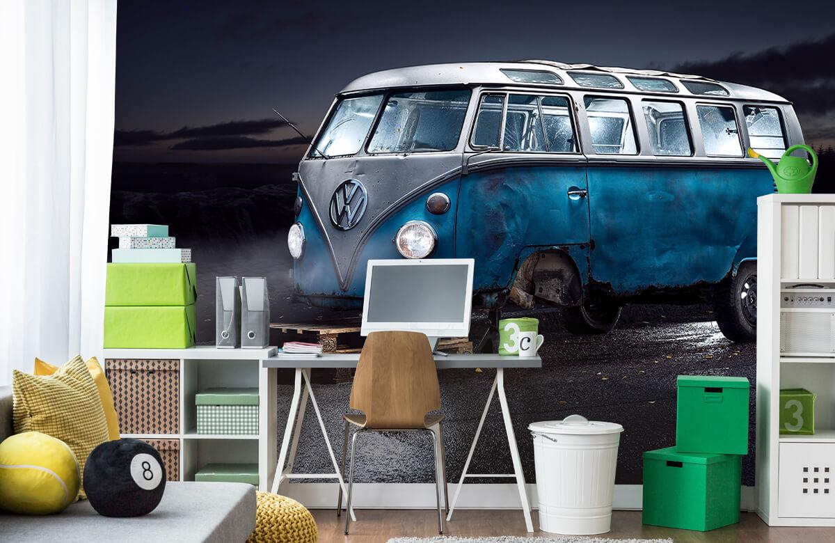 VW Kleinbus 3