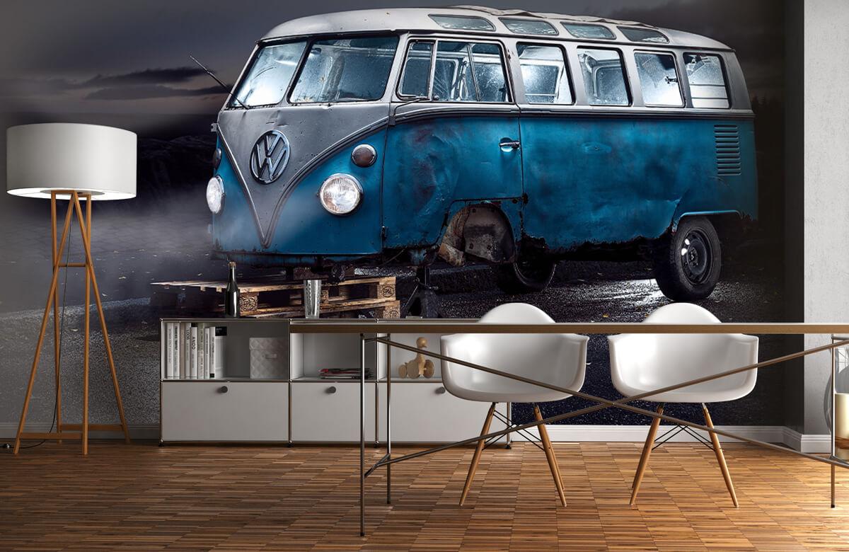 VW Kleinbus 10
