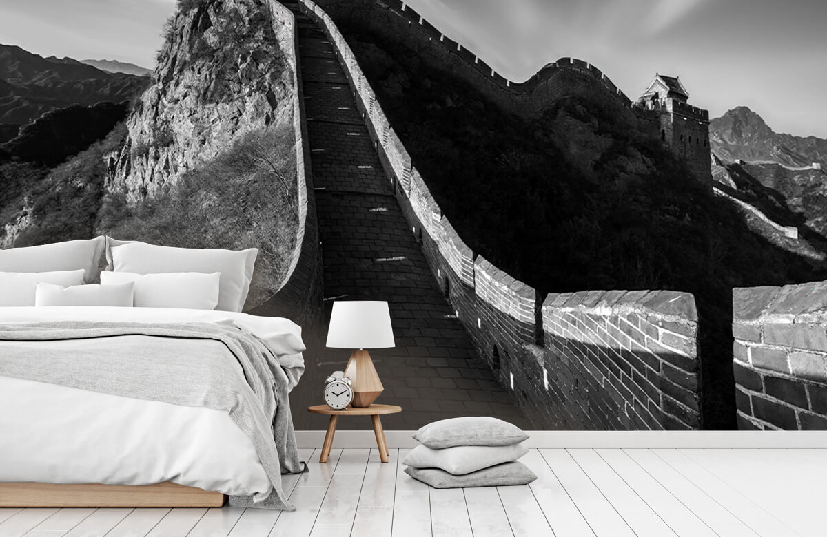 Photographing the Great Wall 9