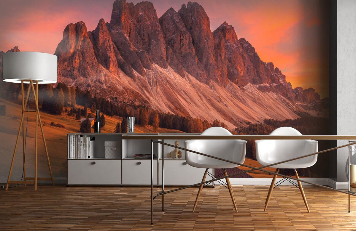 Cabins In The Dolomites 4