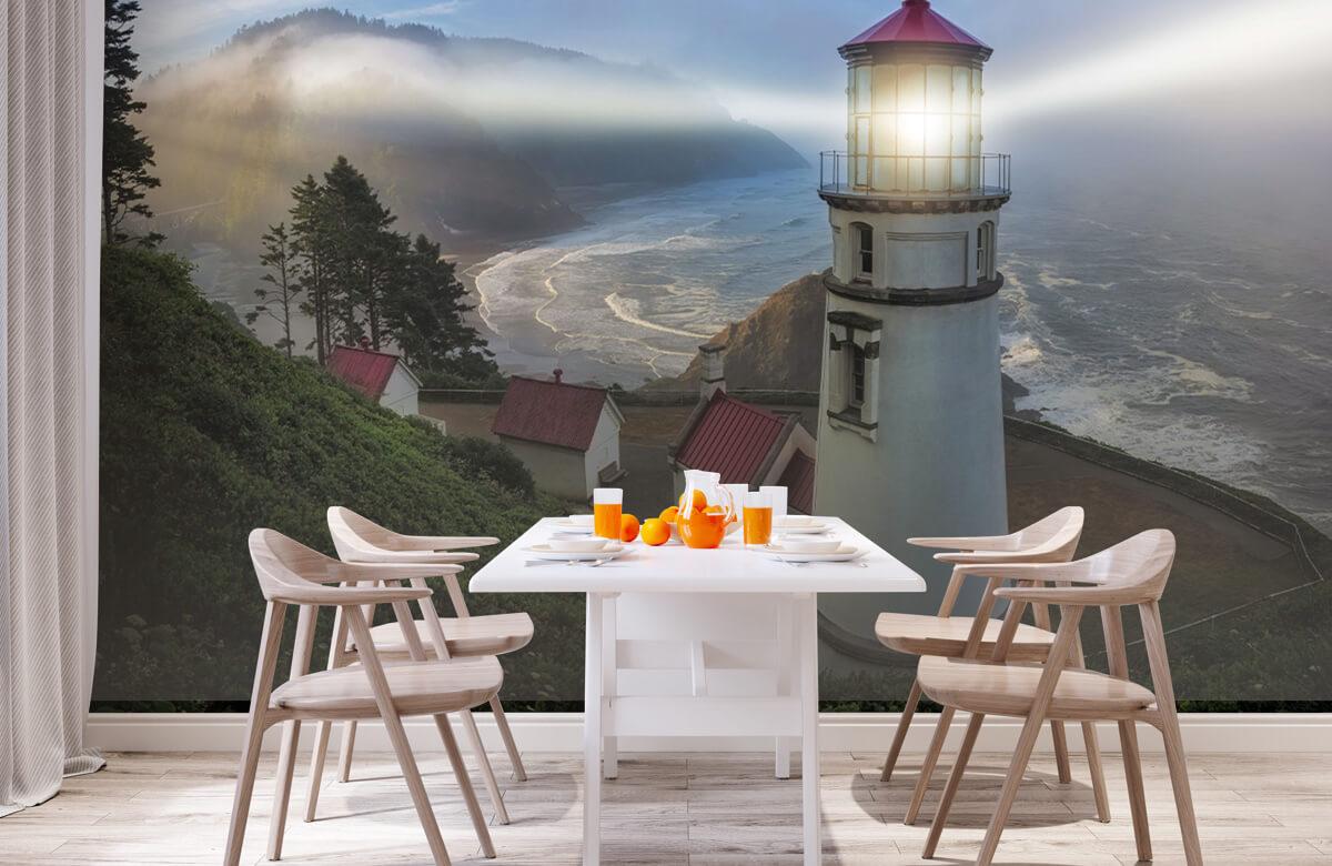 Heceta Head Lighthouse 2