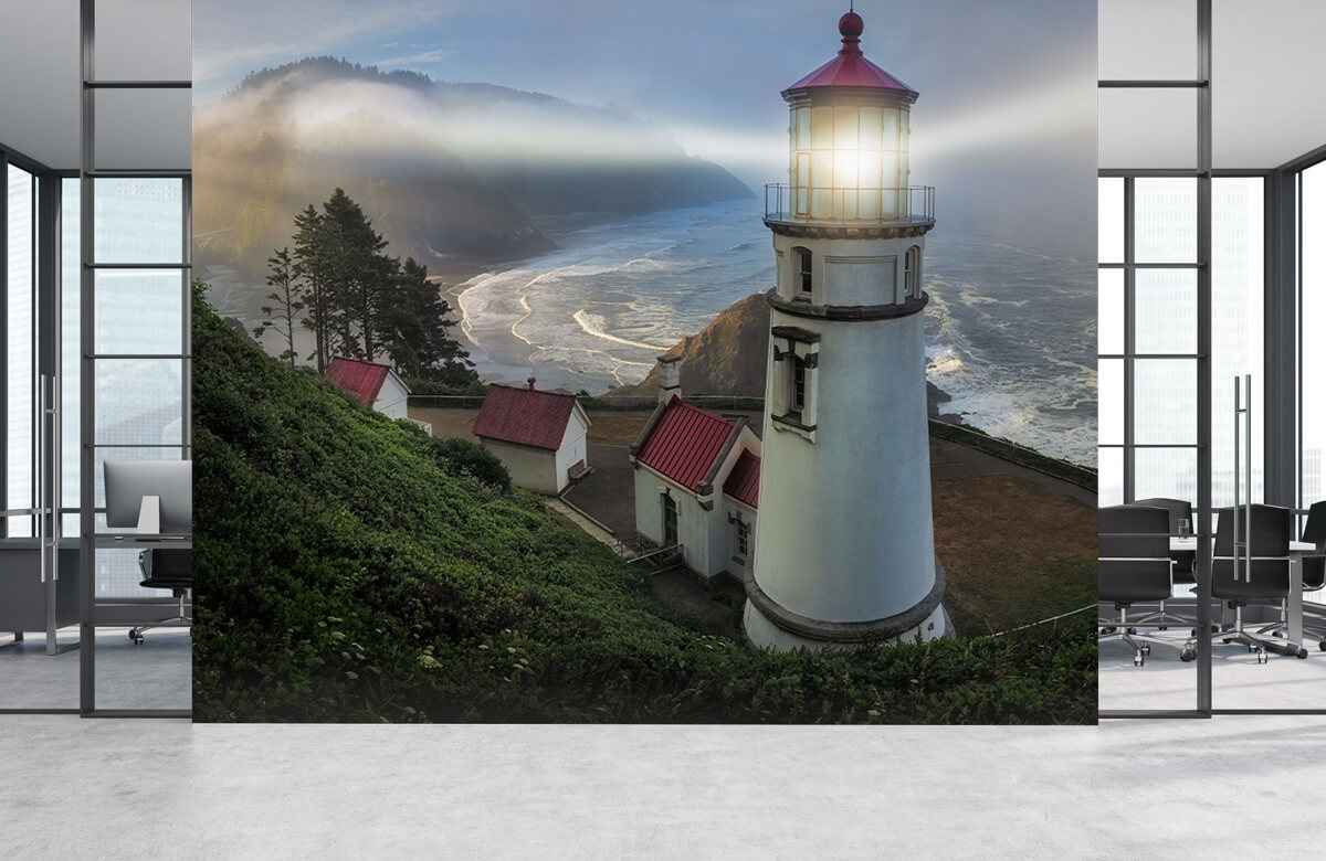 Heceta Head Lighthouse 5
