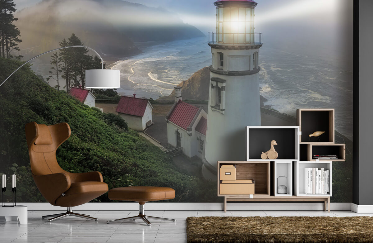 Heceta Head Lighthouse 7