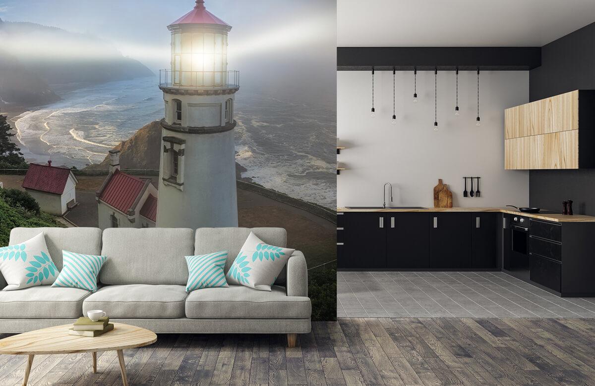 Heceta Head Lighthouse 8