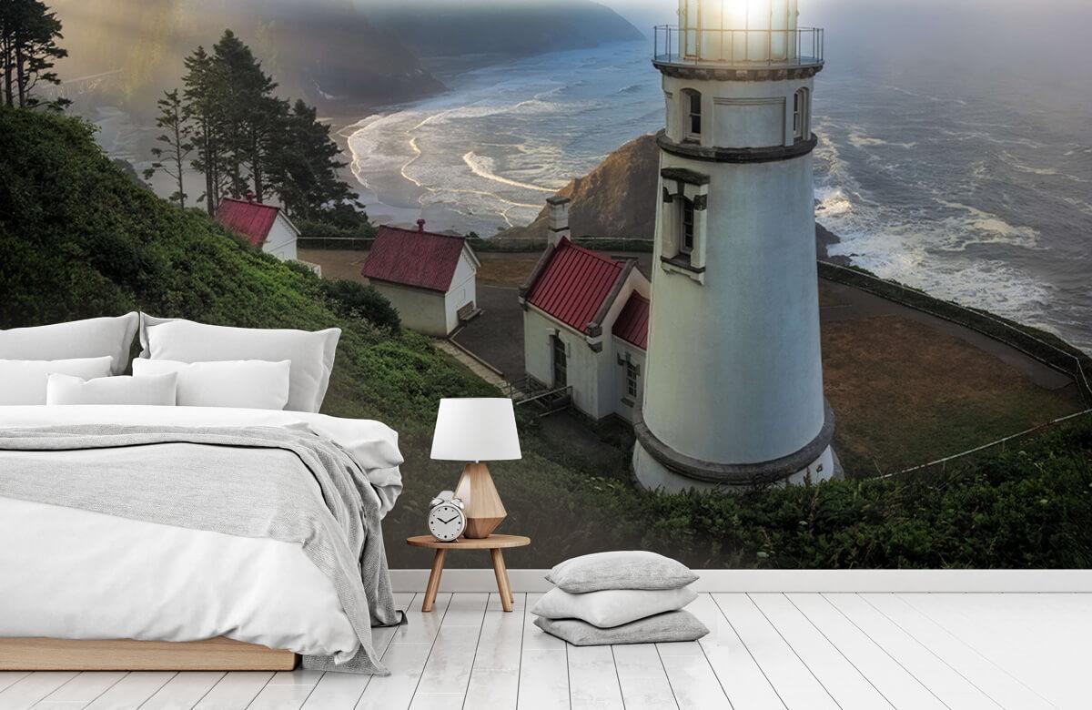 Heceta Head Lighthouse 11