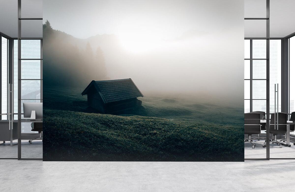 Wallpaper Bavarian Alps 5
