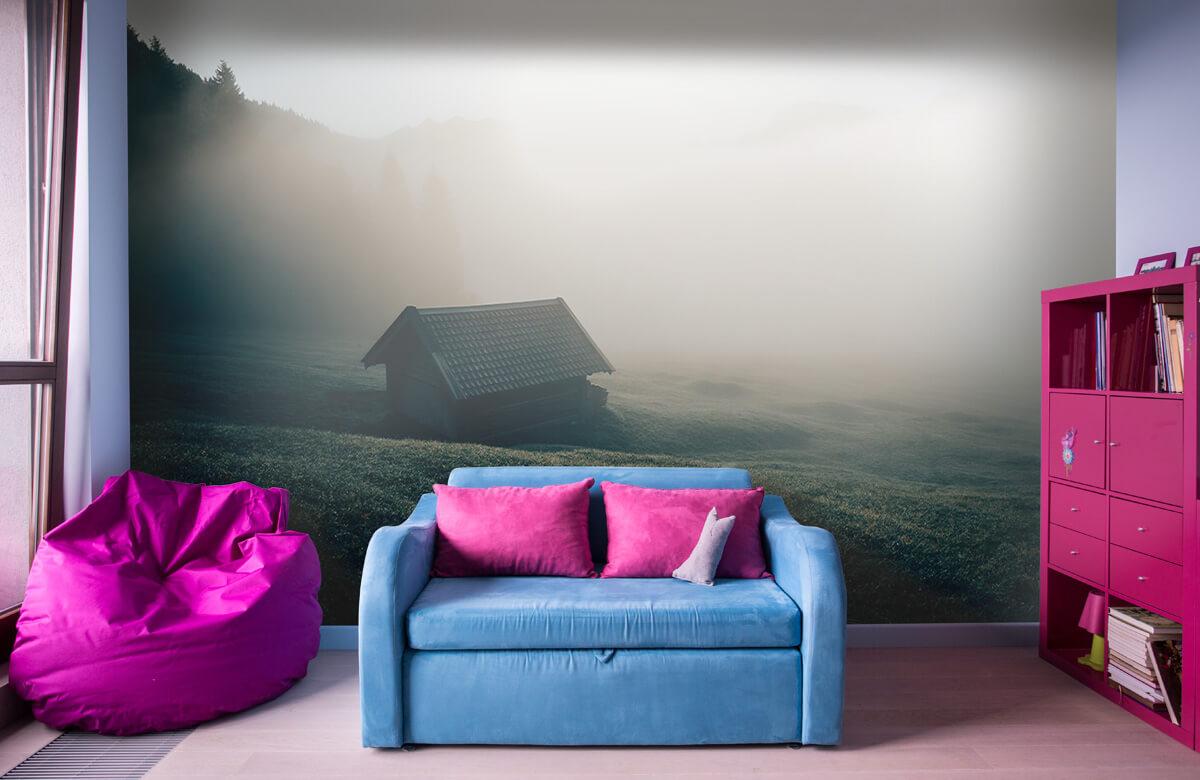 Wallpaper Bavarian Alps 4