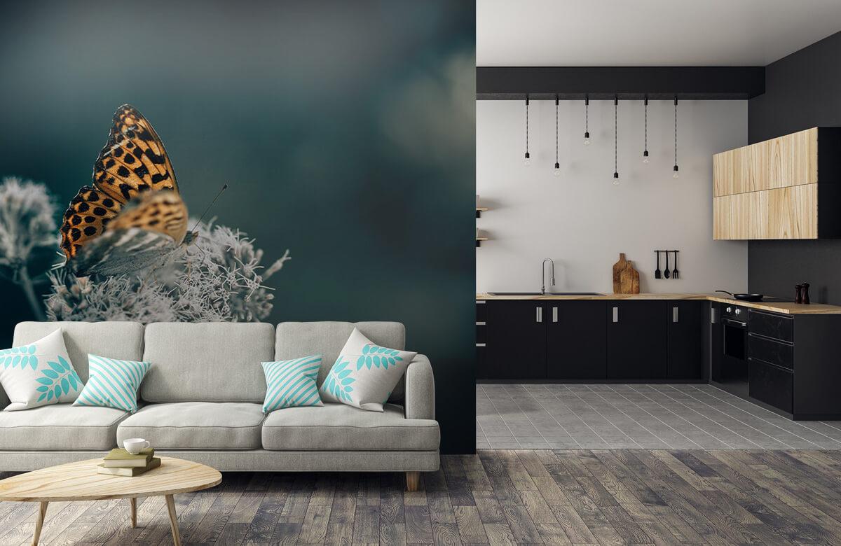 Wallpaper Pattern of Nature 9