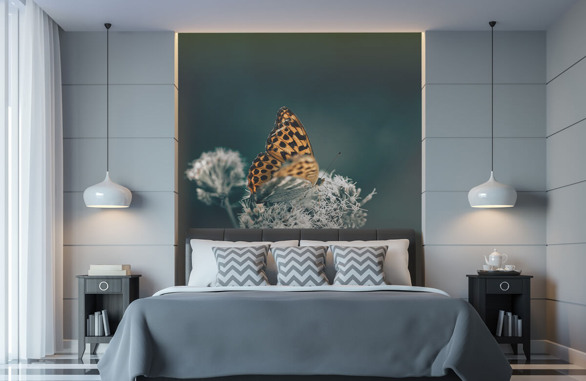 Wallpaper Pattern of Nature 11