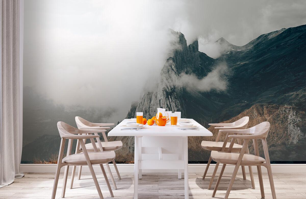 Wallpaper Swiss Alps 2
