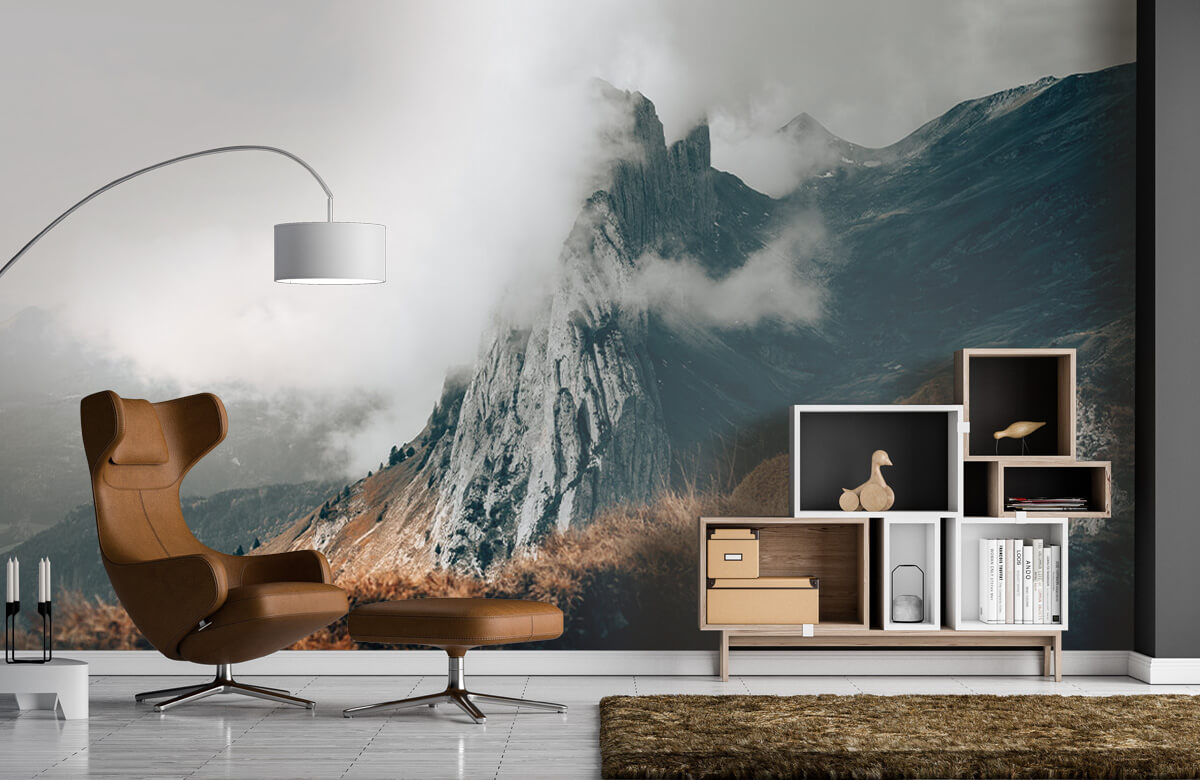 Wallpaper Swiss Alps 7
