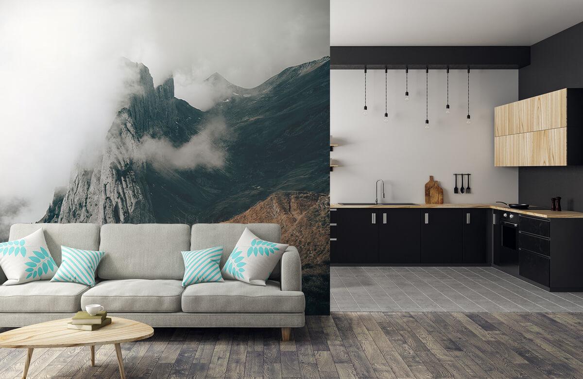 Wallpaper Swiss Alps 10