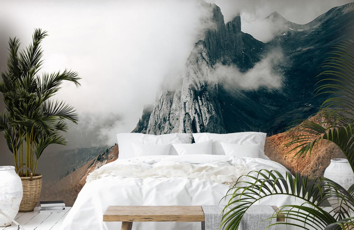 Wallpaper Swiss Alps 3