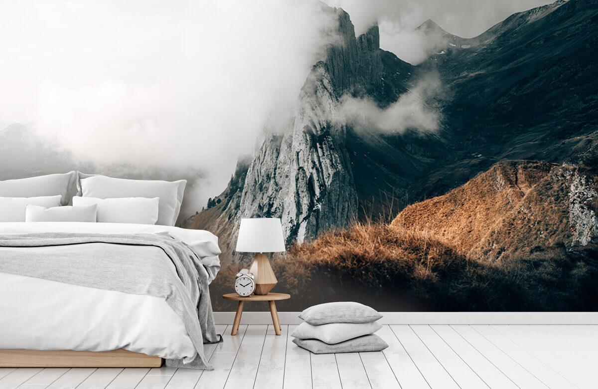 Wallpaper Swiss Alps 9